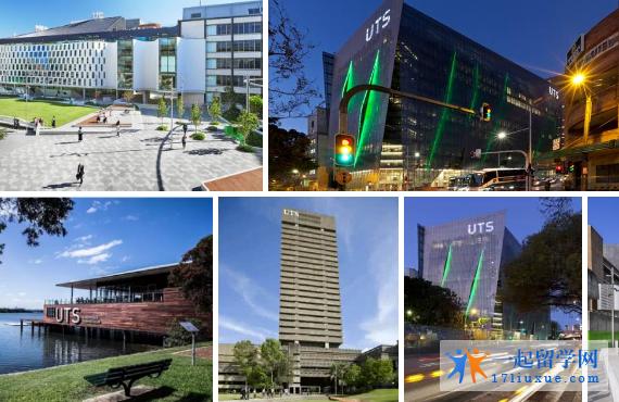 澳洲留学:悉尼科技大学优势专业入学要求