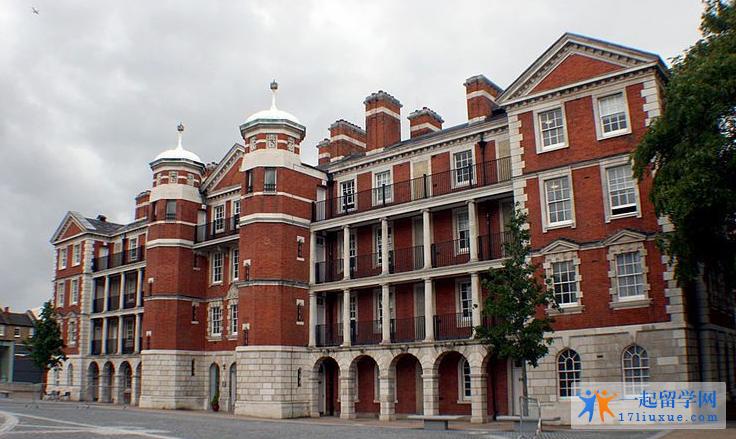 英国伦敦艺术大学研究生(硕士)课程设置及申请要求解析