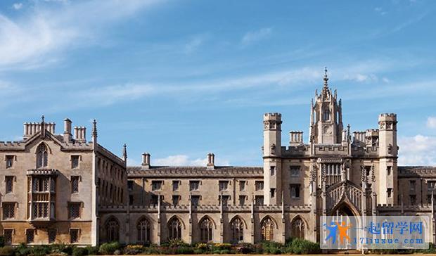 英国普利茅斯圣马可与圣约翰大学学院研究生(硕士)课程设置及申请要求解析