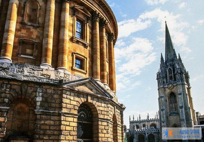 2017英国伦敦城市大学本科申请指南