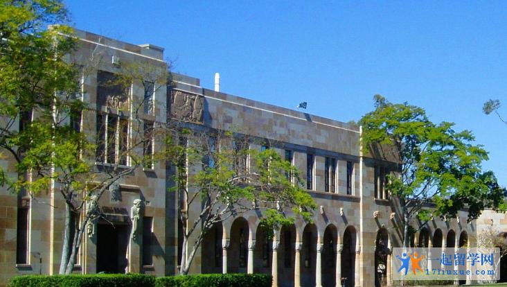 澳洲留学:昆士兰大学理学院热门专业入学要求解析