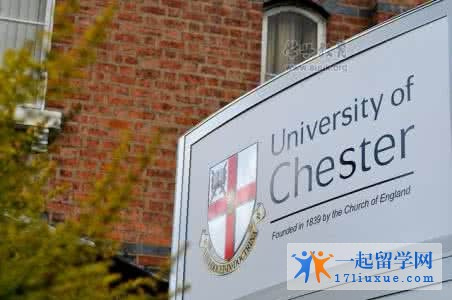 切斯特大学申请指南(世界排名,学费,课程设置,学费,条件.开学时间,申请材料)