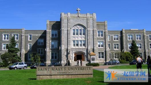 圣玛丽大学学院申请指南(世界排名,学费,课程设置,学费,条件.开学时间,申请材料)