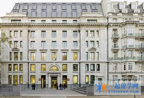 英国伦敦政治经济学院预科申请要求和申请材料介绍