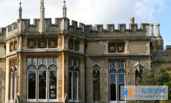 英国圣玛丽大学学院研究生(硕士)课程设置及申请要求解析