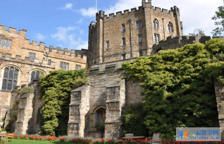 英国杜伦大学语言课程申请方法和申请要求介绍