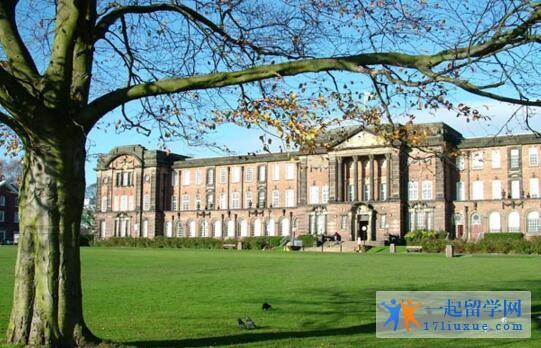 英国利兹大学预科申请要求和申请材料介绍