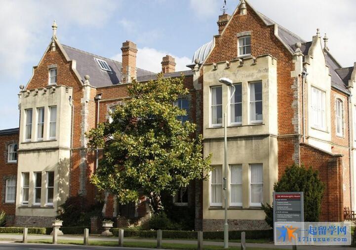 英国雷丁大学预科申请要求和课程设置介绍