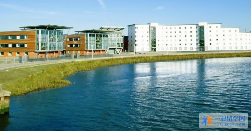 英国埃塞克斯大学预科申请要求和申请材料介绍