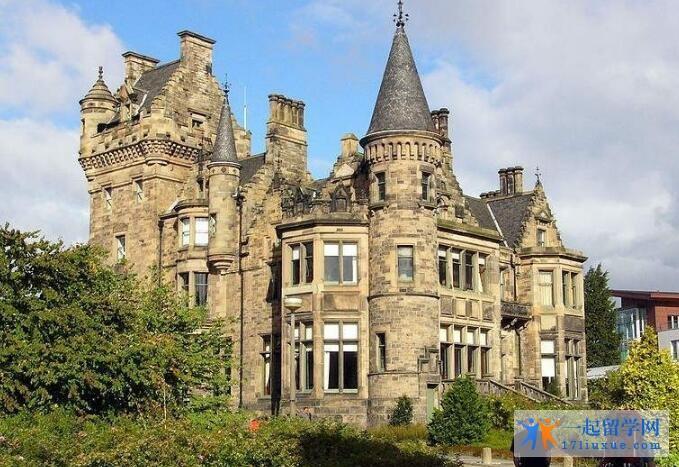 英国爱丁堡大学语言课程申请方法和申请要求介绍