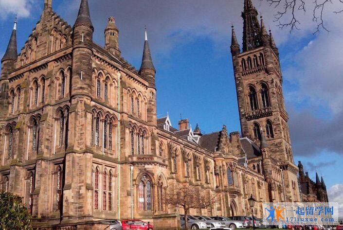 英国格拉斯哥大学语言课程申请要求和课程设置介绍
