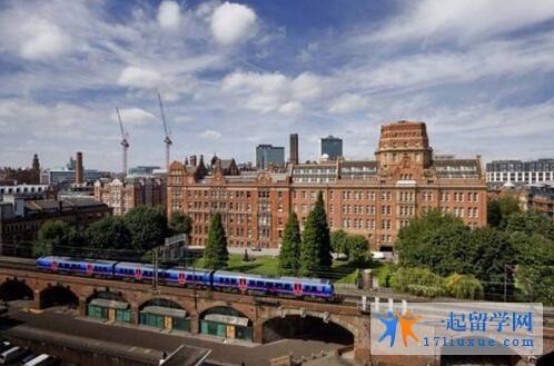 英国曼彻斯特大学语言课程申请要求和课程设置介绍