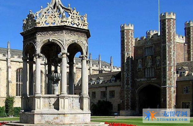 英国牛津布鲁克斯大学研究生(硕士)课程设置及申请要求解析