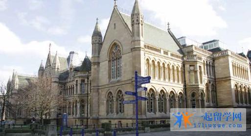 英国白金汉大学研究生(硕士)课程设置及申请要求解析