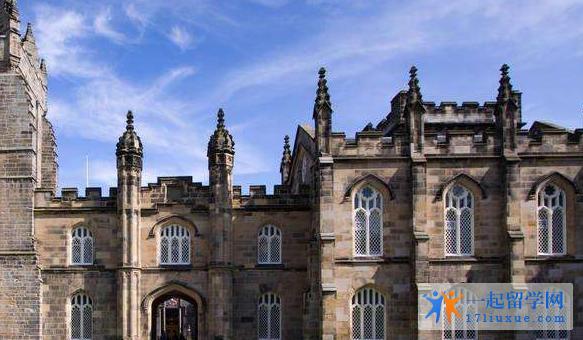 2017年英国阿伯丁大学国际关系和国际法专业入学要求解析