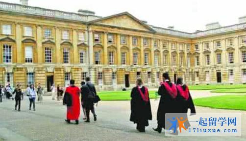 英国名校牛津大学学习环境及就业优势解析
