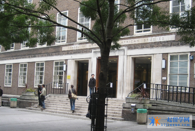 英国伦敦大学亚非学院本科课程设置及招生要求介绍