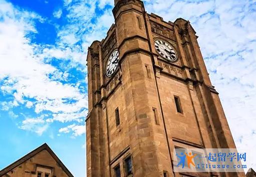 澳洲名校墨尔本大学研究生(硕士)课程设置及申请要求解析