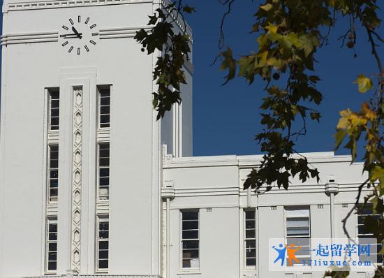 澳洲堪培拉大学研究生(硕士)课程设置及申请要求解析