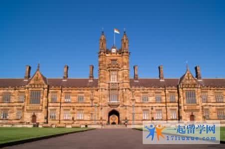澳洲墨尔本大学法学博士专业基本信息,入学要求和排名介绍