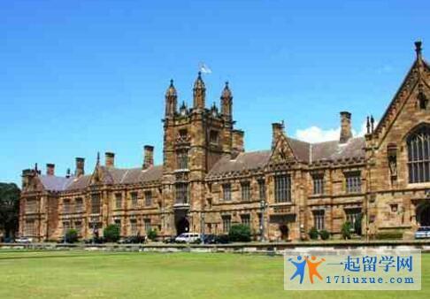 澳洲八大研究生留学费用是多少?研究生有哪些优势专业?