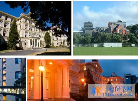 新西兰惠灵顿维多利亚大学研究生(硕士)课程设置及申请要求解析
