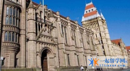 英国曼彻斯特大学本科课程设置及招生要求介绍