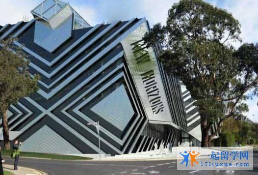 留学澳洲莫纳什大学申请流程和申请材料解析