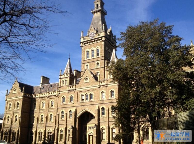 澳洲留学:墨尔本大学知名校友和所获荣誉介绍
