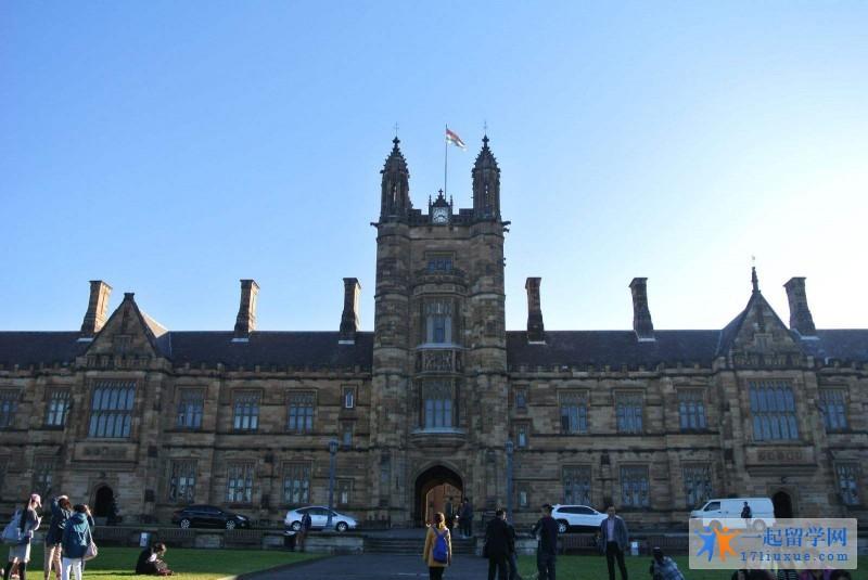 2017悉尼大学TESOL专业课程设置难不难?申请要求高不高?