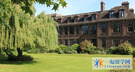 英国赫尔大学院系设置及招生要求(本科及研究生)解析