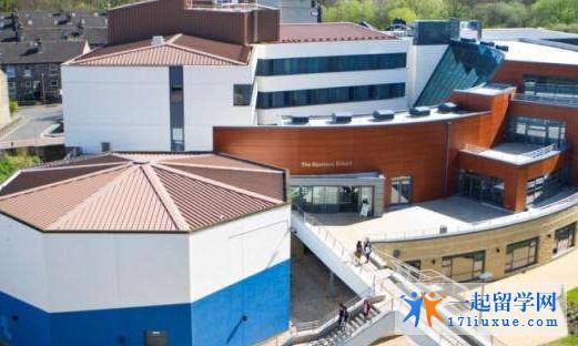 英国哈德斯菲尔德大学院系设置及招生要求(本科及研究生)解析