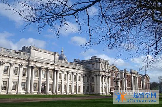 英国格林威治大学院系设置及招生要求(本科及研究生)解析