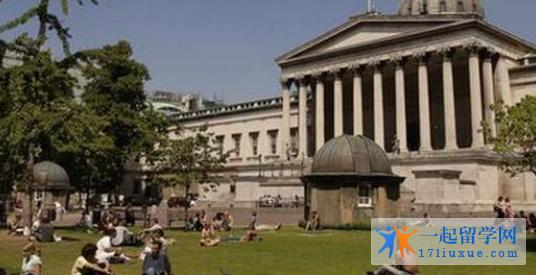 英国伦敦大学学院院系设置及招生要求(本科及研究生)解析