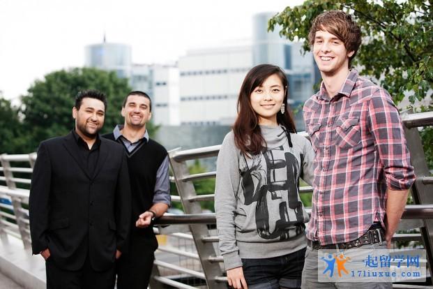 英国金斯顿大学本科和研究生专业设置及申请条件