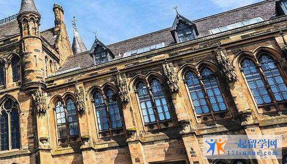 英国格拉斯哥大学院系设置及招生要求(本科及研究生)解析