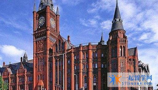 英国利物浦大学院系设置及招生要求(本科及研究生)解析