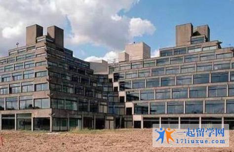 英国东英吉利大学院系设置及招生要求(本科及研究生)解析