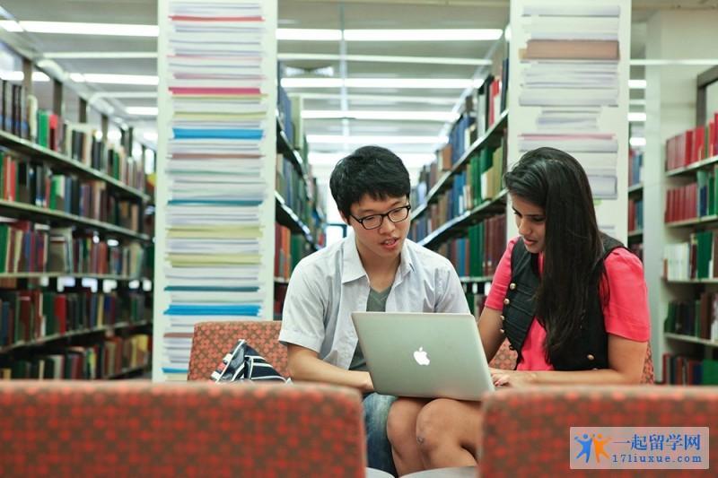 英国谢菲尔德大学本科入读方式和申请流程介绍