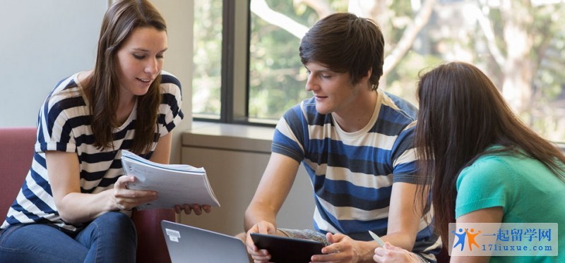 英国诺丁汉大学本科入读方式和申请流程介绍