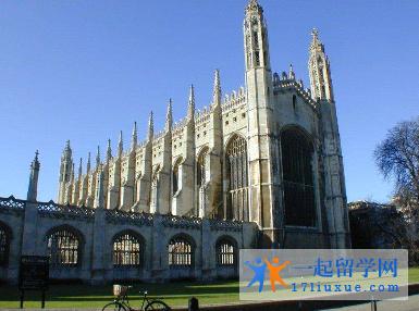 英国伦敦国王学院院系设置及招生要求(本科及研究生)解析
