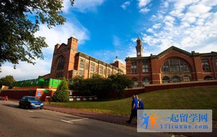 英国伯明翰大学院系设置及招生要求(本科及研究生)解析