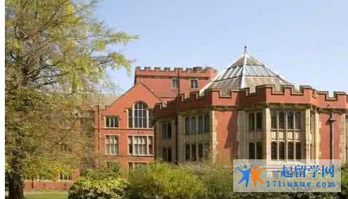 英国纽卡斯尔大学院系设置及招生要求(本科及研究生)解析