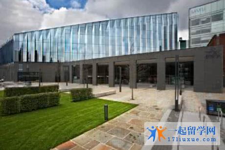 英国曼彻斯特城市大学院系设置及招生要求(本科及研究生)解析