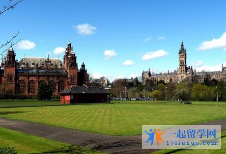 英国西苏格兰大学院系设置及招生要求(本科及研究生)解析