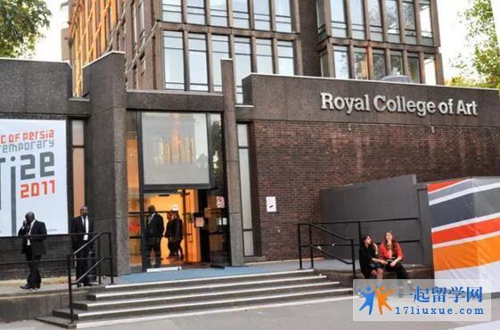 英国留学艺术专业院校分类,排名及热门院校推荐