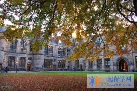 格拉斯哥大学生物技术专业课程设置及入学要求解析!