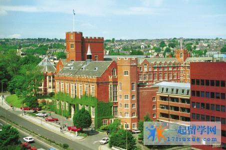 南安普顿大学风险管理专业课程设置及入学要求解析!