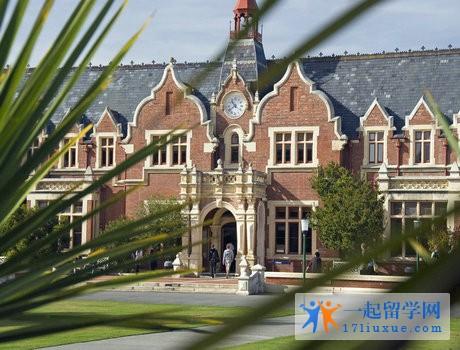 林肯大学园林建筑学学士专业课程设置及入学要求解析!