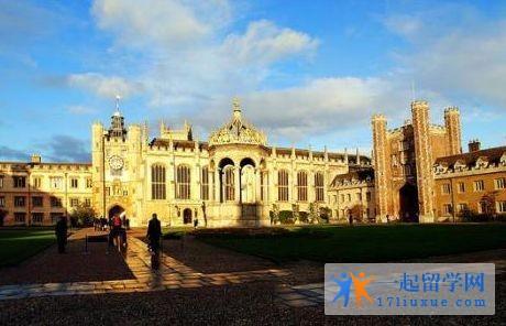 2017威尔士三一圣戴维大学研究生雅思要求如何?